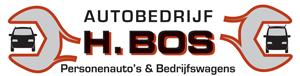 Autobedrijf H. Bos