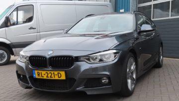 BMW 318i Touring voor Welmo