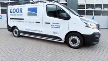 Opel voor Goor Installatietechniek